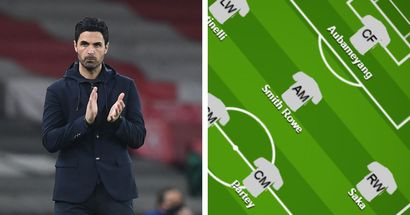 Sheffield United vs Arsenal: team news, probable line-ups, score predictions and more - preview