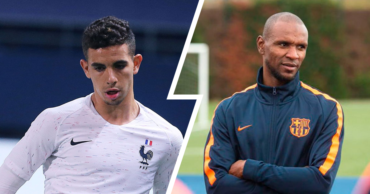 Rayan Ait-Nouri 'more likely' to join Madrid after Abidal's Barcelona exit