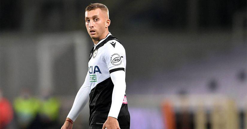"""""""Potevo tornare al Milan, ma non piace stare in panchina. Domenica voglio batterli"""": l'ex Deulofeu vuole la sua rivincita - logo"""