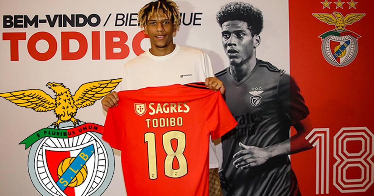 Todibo serait très proche du prêt à Nice (Fiabilité: 5 étoiles)