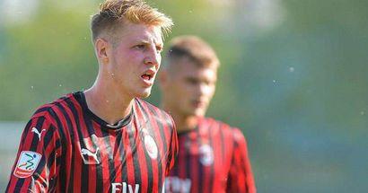 Dopo l'esordio in Serie A ad inizio agosto, arriva ora il prestito secco: Marco Brescianini saluta il Milan
