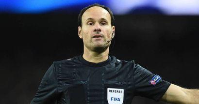 Bestätigt: Antonio Mateu Lahoz aus Spanien pfeift unser Hinspiel gegen PSG