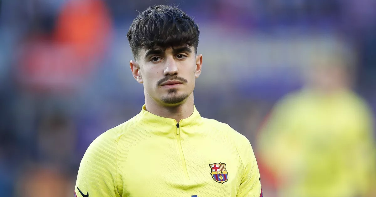 3 Serie A clubs interested in Barca youngster Alex Collado