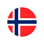 النرويج - logo