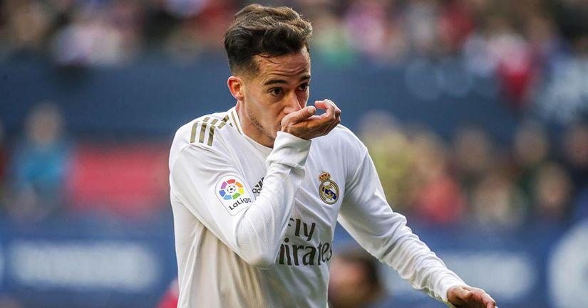 Lucas Vazquez est notre porte-bonheur - voici les 10 meilleures qualités  prouvant sa valeur au Real Madrid
