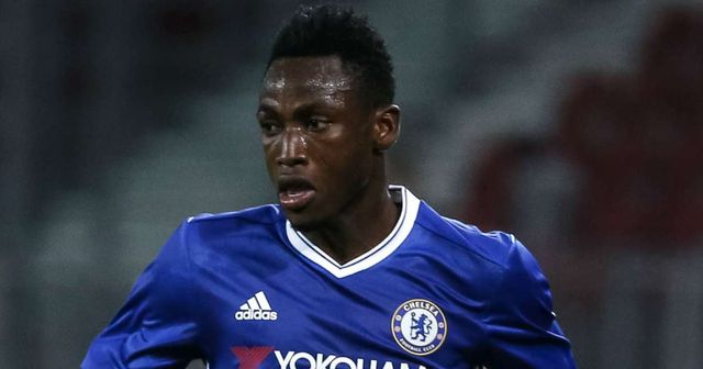 What happened to Abdul Rahman Baba, defender Chelsea bought for €26m