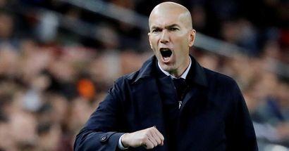 El adiós de James y la importancia de ser un 'soldado de Zidane'