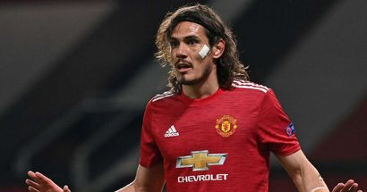 'Pity he wants to go home', 'give him Martial's contract': Global United community call on Cavani to stay another year