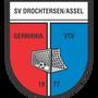 Drochtersen/Assel - logo
