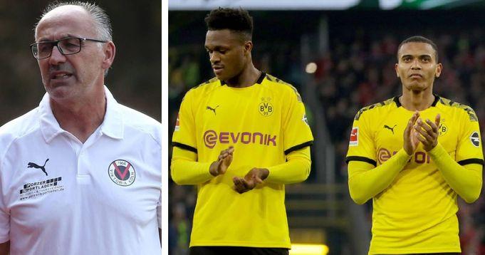 Bvb Legende Jurgen Kohler Kritisiert Die Dortmunder Defensive