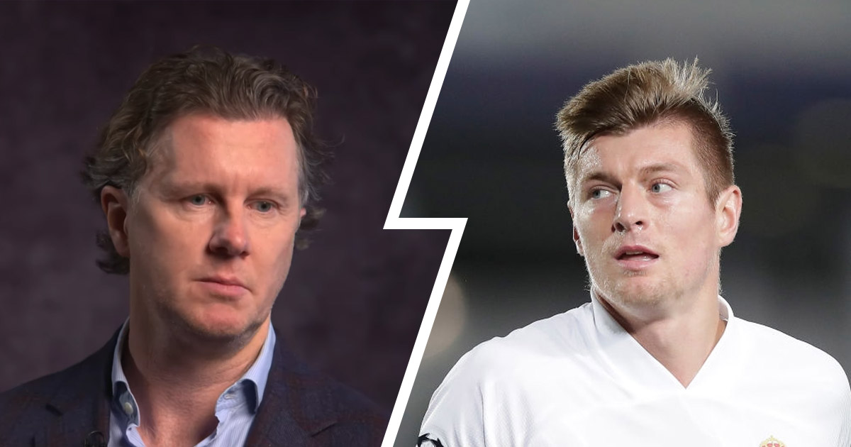 'I wouldn't back them to win Champions League': Ex-Madridista McManaman says club due a major squad overhaul