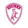 Larissa - logo