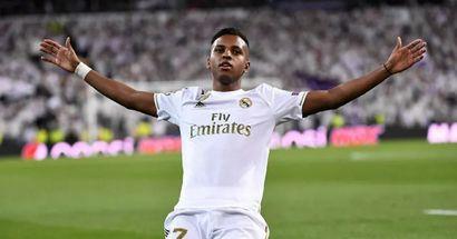 Rodrygo cumple 20 años: 3 récords asombrosos que ya ha batido en el Real Madrid