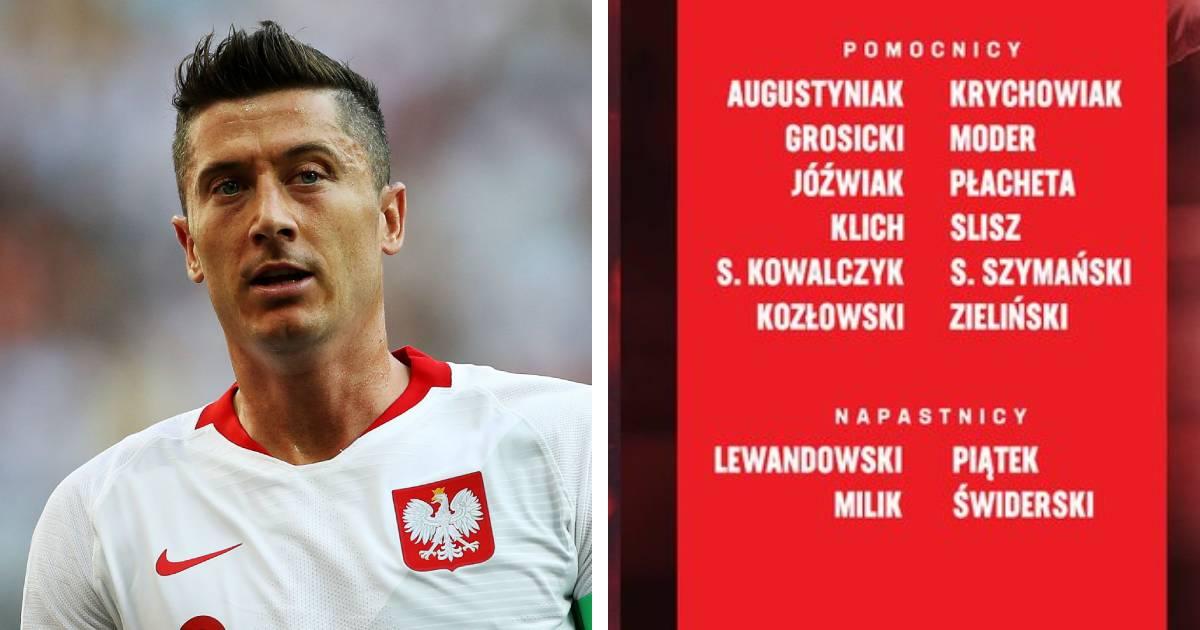 Polen Kader Wm 2021