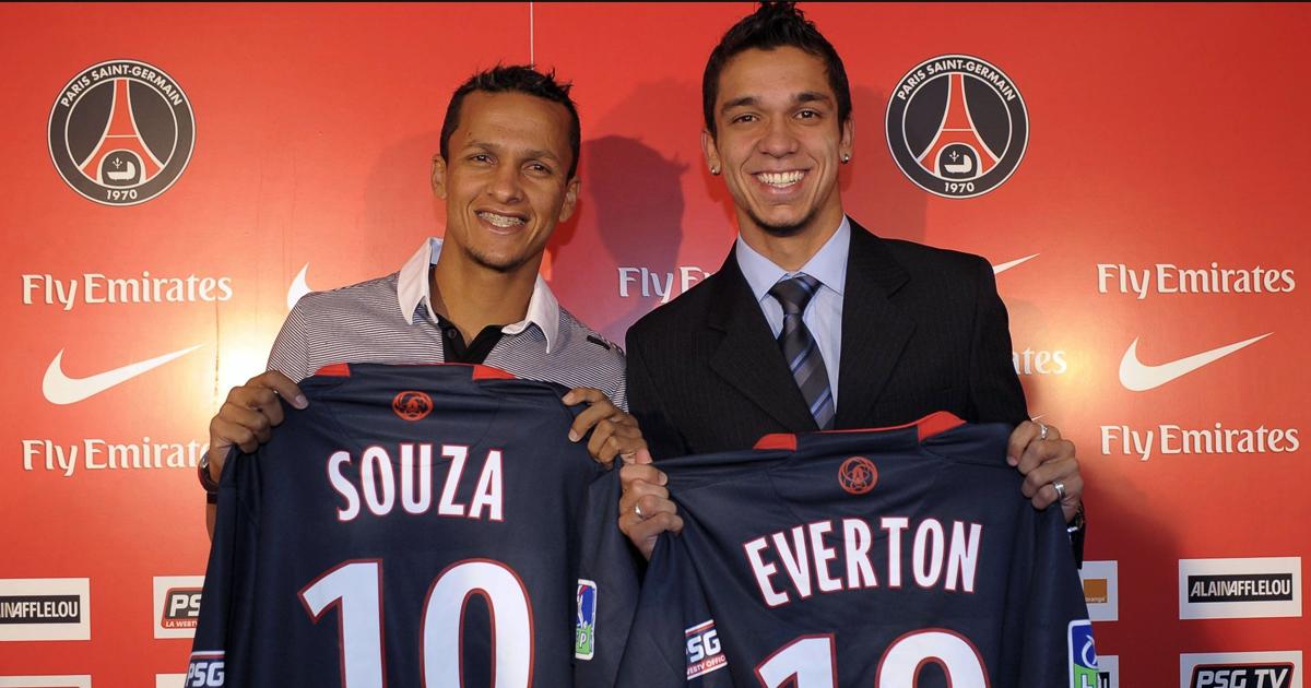 Jean-Claude Robignaud, l'histoire derrière le surnom moqueur d'Everton Santos