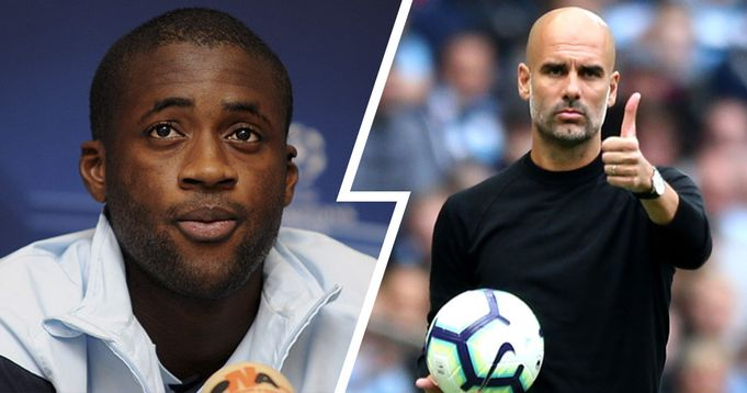 Yaya Toure may soon be another Pep disciple – what it means to be a Guardiolista