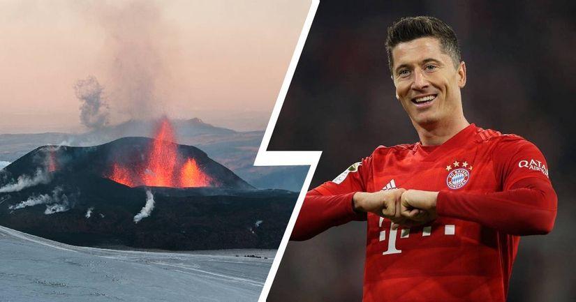 An diesem Tag verpflichtete Bayern Lewandowski: Seine Karriere hätte wohl ganz anders sein können - logo