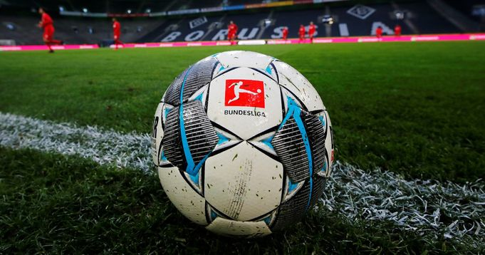 Bundesliga reportedly set to resume behind closed doors on May 9
