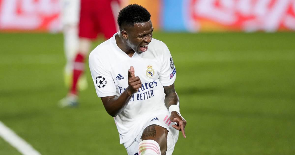 Un fan de Madrid fonde de grands espoirs sur Vinicius et explique pourquoi sa finition est meilleure que ce que l'on croit