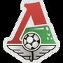 لوكوموتيف موسكو - logo
