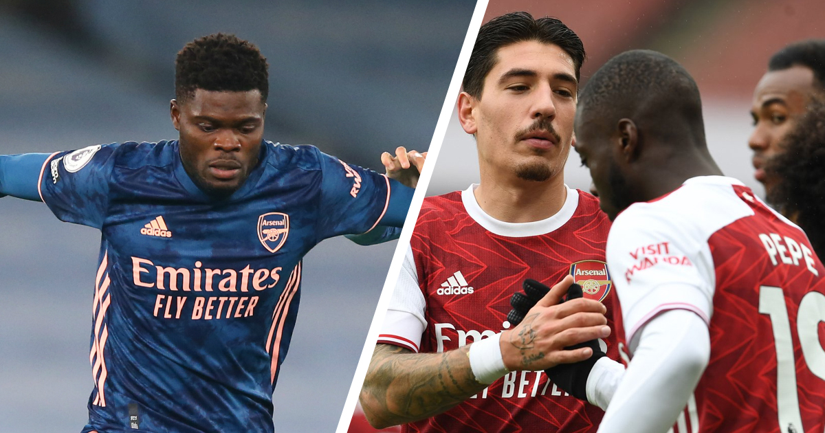 'Partey may change this': Arsenal fans explain Gunners' offensive struggles on the right—and suggest ways to improve