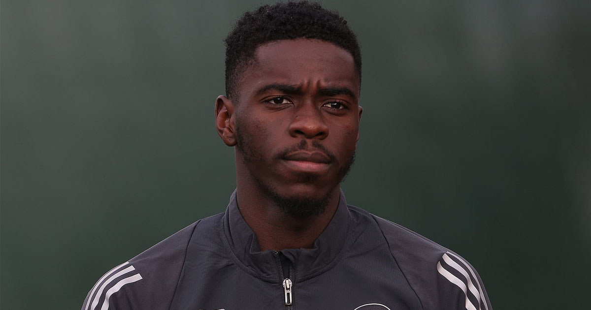 Tuanzebe set to miss PSG clash due to suspension