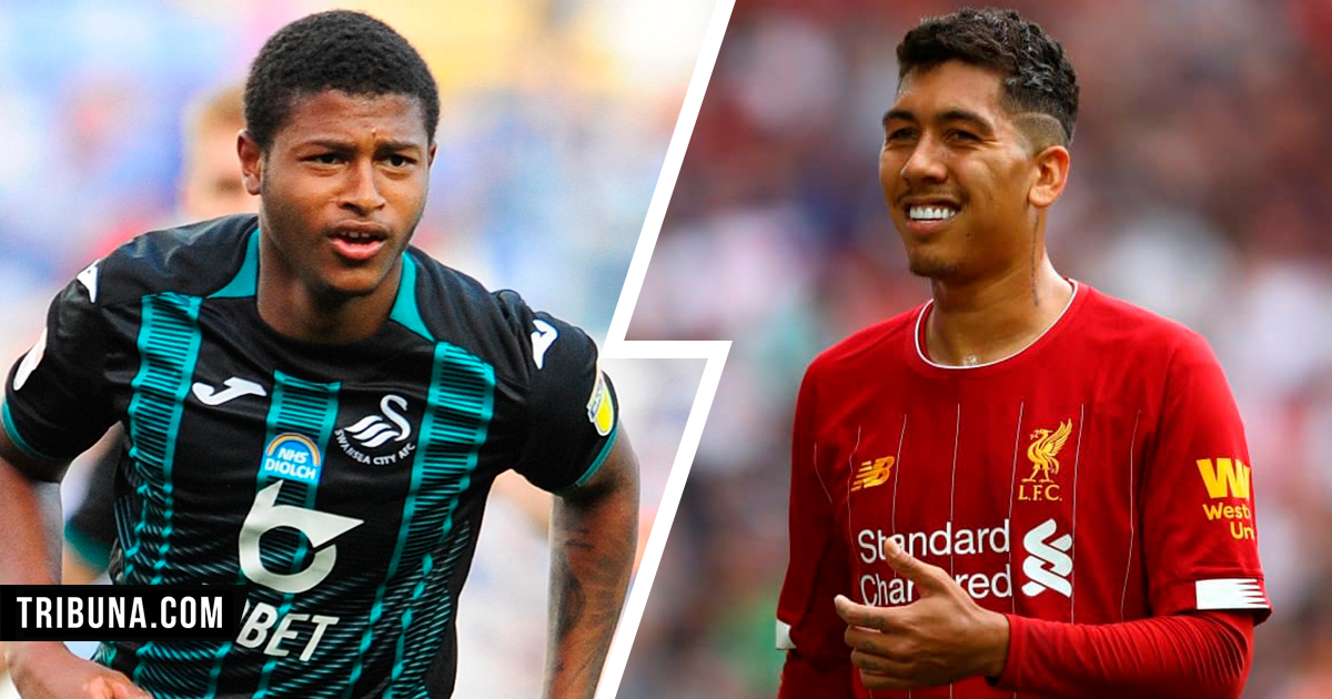 Rhian Brewster expected to head to Liverpool's pre-season training camp looking for first-team breakthrough