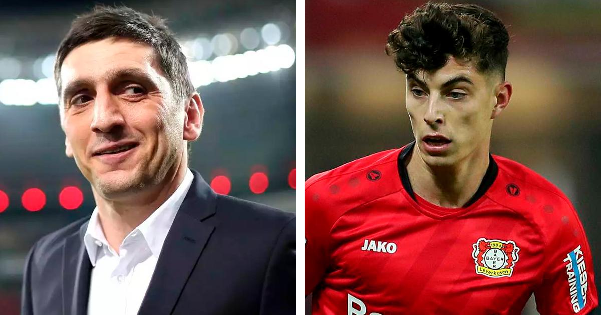 Former Bayer boss Tayfyn Korkut pinpoints why 'iceman' Kai Havertz is ready for Chelsea