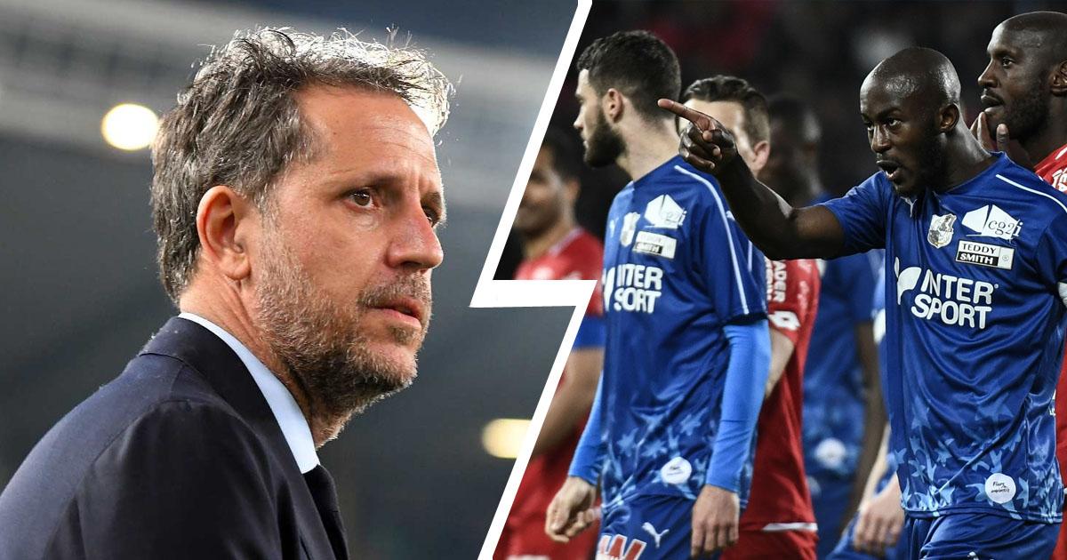 Paratici pronto a pescare in Ligue 1: secondo la Gazzetta la Juventus è vicinissima ad un classe 2003 dell'Amiens