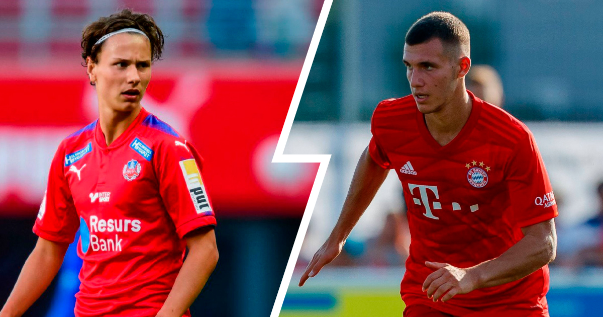 Bayern Freundschaftsspiele 2021