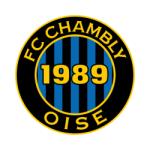 تشامبلي - logo