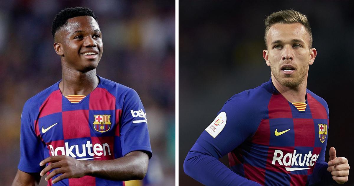 موجز برشلونة: أبرز أخبار نادينا الكتالوني اليوم الأربعاء في دقيقة واحدة