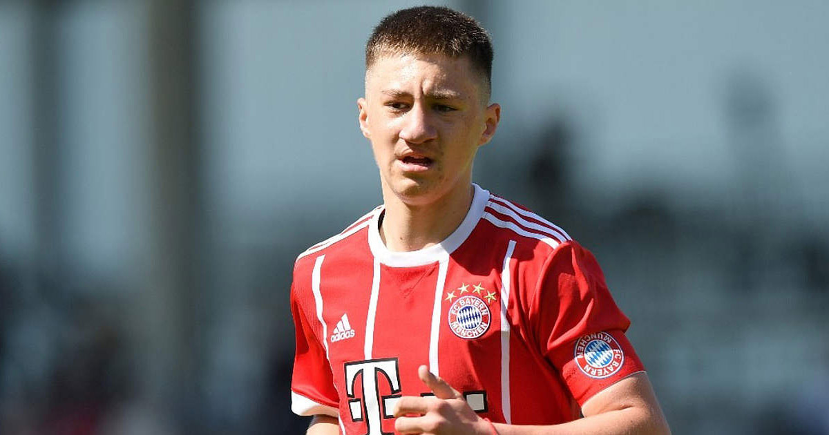 Arsenal show 'concrete interest' in Bayern youngster who already knows how to score against Tottenham