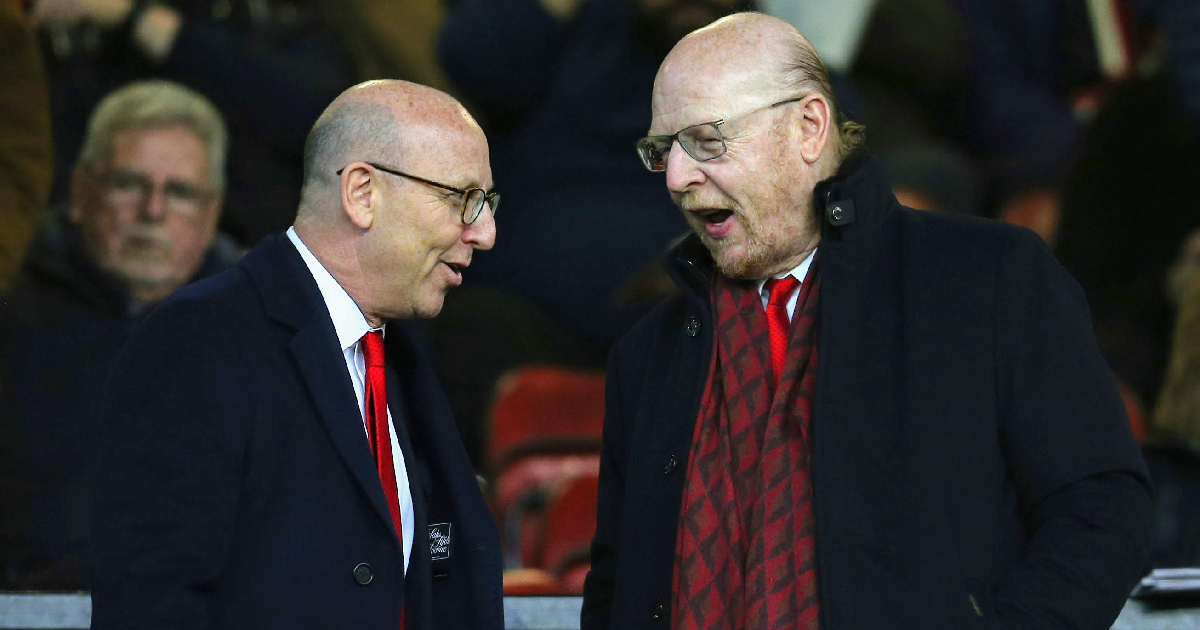Man United's net debt soars to a staggering £474 million - 4 key points to know
