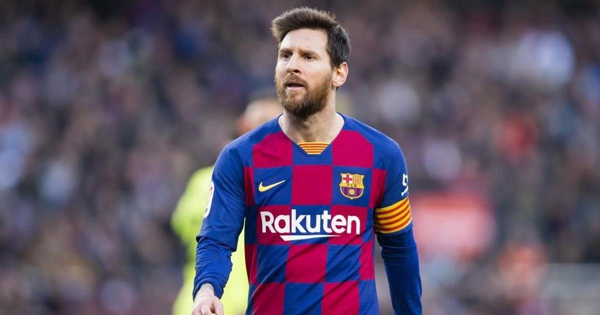 Wie Viel Verdient Messi