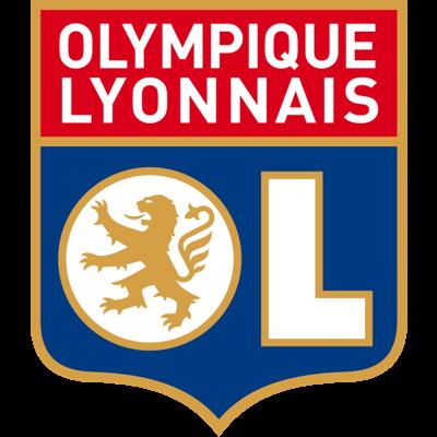 أولمبيك ليون - logo