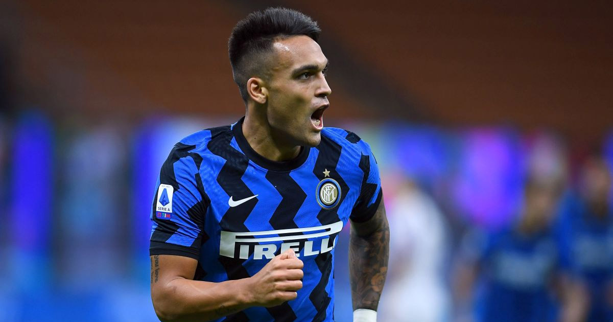 'I don't know what will happen tomorrow but today I'm happy at Inter': Lautaro Martinez