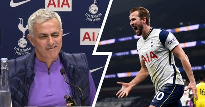 'He's had enough of Mourinho's playing style': Ex-Blue Alan Hudson backs Chelsea to get Harry Kane
