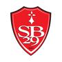 Stade Brestois - logo