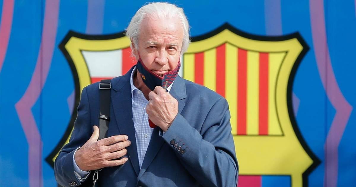 El Barça pide ayuda a tres bancos para hacer frente a un impago de 200 millones de euros