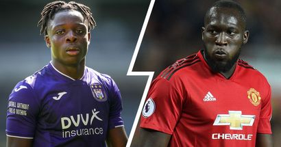 Anderlecht director reveals Romelu Lukaku persuaded young starlet Jeremy Doku to reject Liverpool move