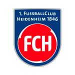 1. FC Heidenheim 1846 - logo