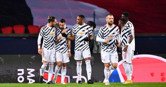 ⚽️ Fin du match PSG 1-2 Manchester United : Revivez les meilleures réactions en live de la communauté internationale du PSG