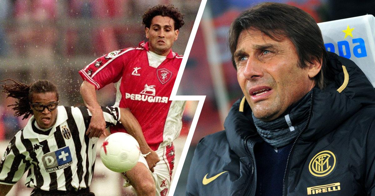 """Diciotto anni fa la svolta in campionato arrivò alla quintultima: Conte spera in un epilogo come nel 2002, ma """"al contrario"""""""