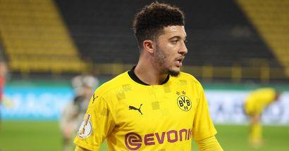 Enthüllt: Sancho und zwei weitere Spieler standen vor Wechsel zu Arsenal, doch entschieden sich für den BVB