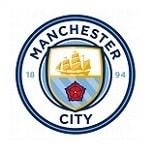 Manchester City U19 - logo
