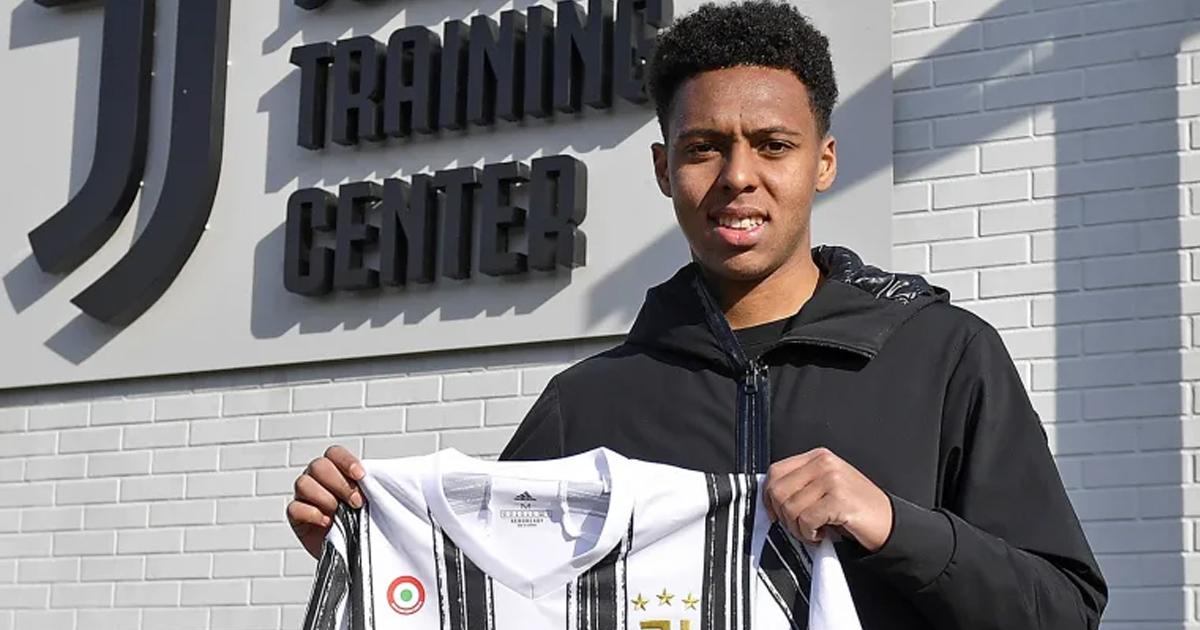 Un proche de Marley Aké revient sur l'intégration de l'attaquant à la Juventus