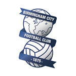 Birmingham City - logo