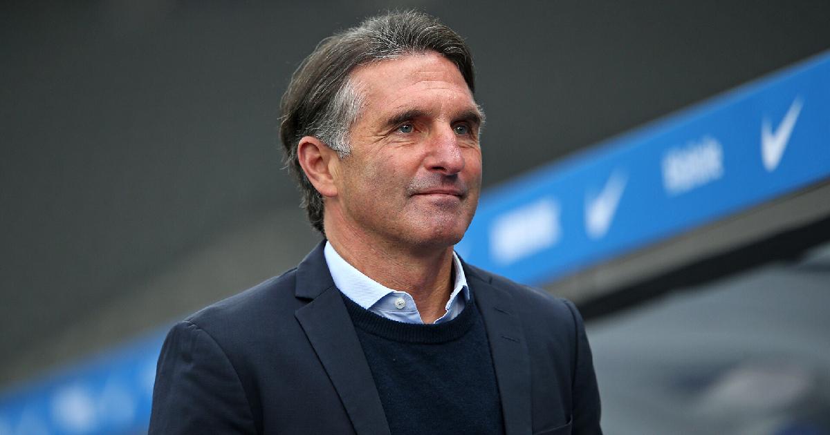 Bruno Labbadia: Leverkusen steht auf einer Stufe mit Bayern und Dortmund