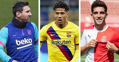 Rumeurs de transfert, prochains matchs, nouvelles de l'équipe, rivaux: actualité de Barcelone en 1 clic